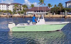 2019 Sea Pro 239CC
