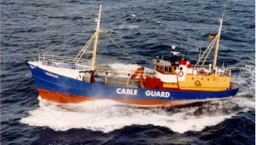 1973 Cutter Offshore