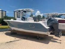 2021 Sea Hunt Ultra 275 SE