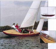 1996 Custom BOLERO