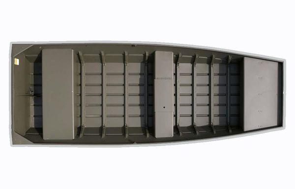 2018 Crestliner CR 1648T