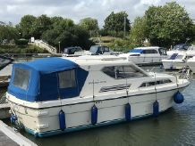 1982 Princess 30DS