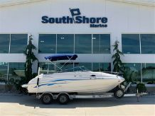 2008 Chaparral 215 SSi