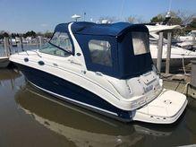 2008 Sea Ray 280DA