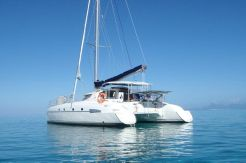 2004 Fountaine Pajot Bahia 46