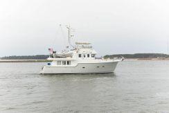 2003 Nordhavn 47