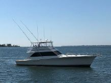 1989 Ocean Yachts 63 Super Sport