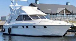 1993 Princess 380 Fly