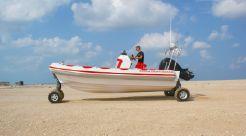 2020 Ocean Craft Marine 7.1 M Amphibious