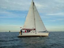 2001 Dufour Gib Sea 43