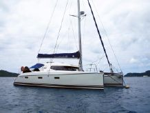 2008 Dufour Nautitech 40 owner version