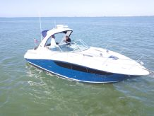 2015 Sea Ray 330 Sundancer
