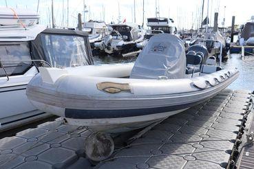 2011 Ribeye 785s