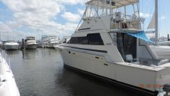 1987 Luhrs 40 Convertible