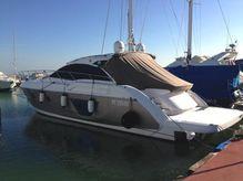 2012 Sessa Marine C48