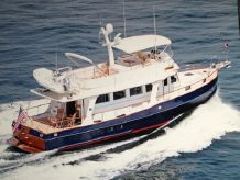 2008 Grand Banks 52 Heritage EU