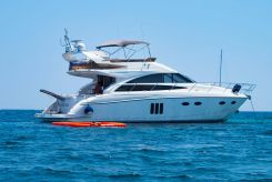 2007 Princess 54 Flybridge