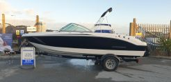 2014 Chaparral 19 H2O Sport