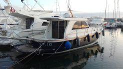 2008 Sciallino 34 Cabin