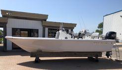 2020 Sea Pro 208 Bay