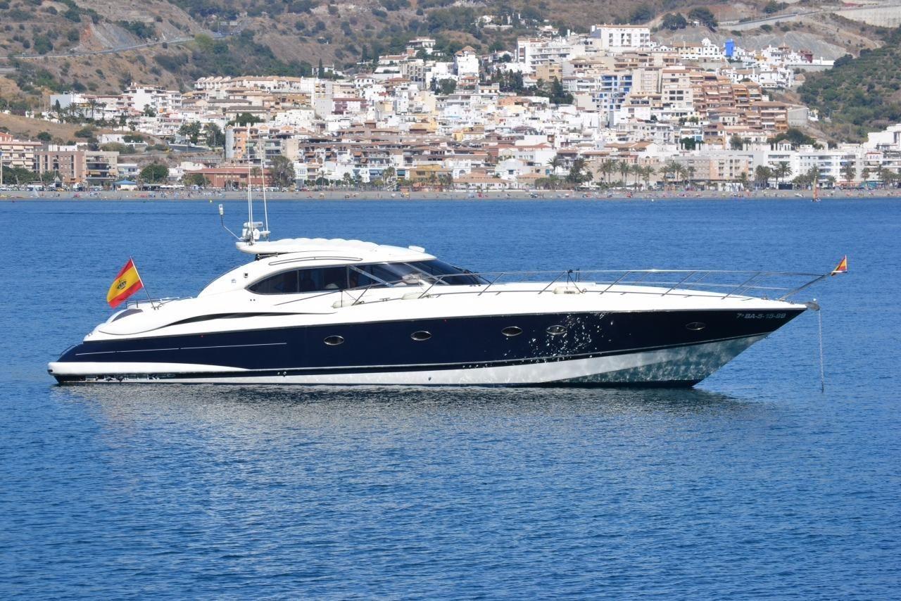 1998 Sunseeker Predator 58 Motor Yacht for sale - YachtWorld