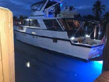 1983 Hatteras 60 Yacht Fish