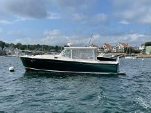 2004 Mjm Yachts 34z Downeast