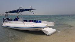 2021 Ocean Craft Marine Beachlander 8.75