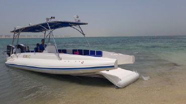 2020 Ocean Craft Marine Beachlander 8.75