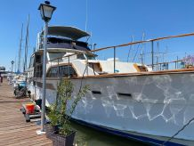 1974 Pacemaker Yachtfisher