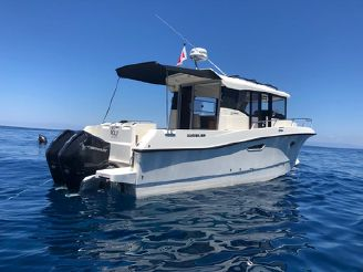 2020 Quicksilver 905 Pilothouse