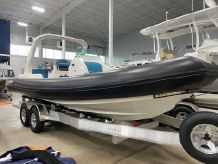2020 Zodiac Medline 7.5  NEO 300hp In Stock