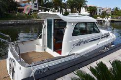 2001 Starfisher 840 Cruiser