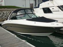 2008 Sea Ray SLX
