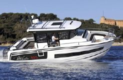 2021 Jeanneau Merry Fisher 895 Marlin