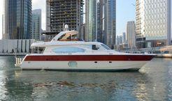 2014 Motor Yacht Dubai Marine Duretti 85 Fly