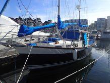 1982 Nauticat 33