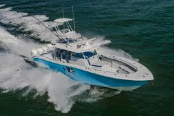 2019 Yellowfin 42 Offshore