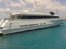 1988 Denison High Speed Motoryacht
