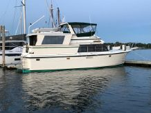 1983 Atlantic 47 Motor Yacht