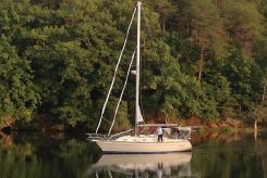 2006 Island Packet 370