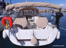 2012 Dufour 335 Grand Large