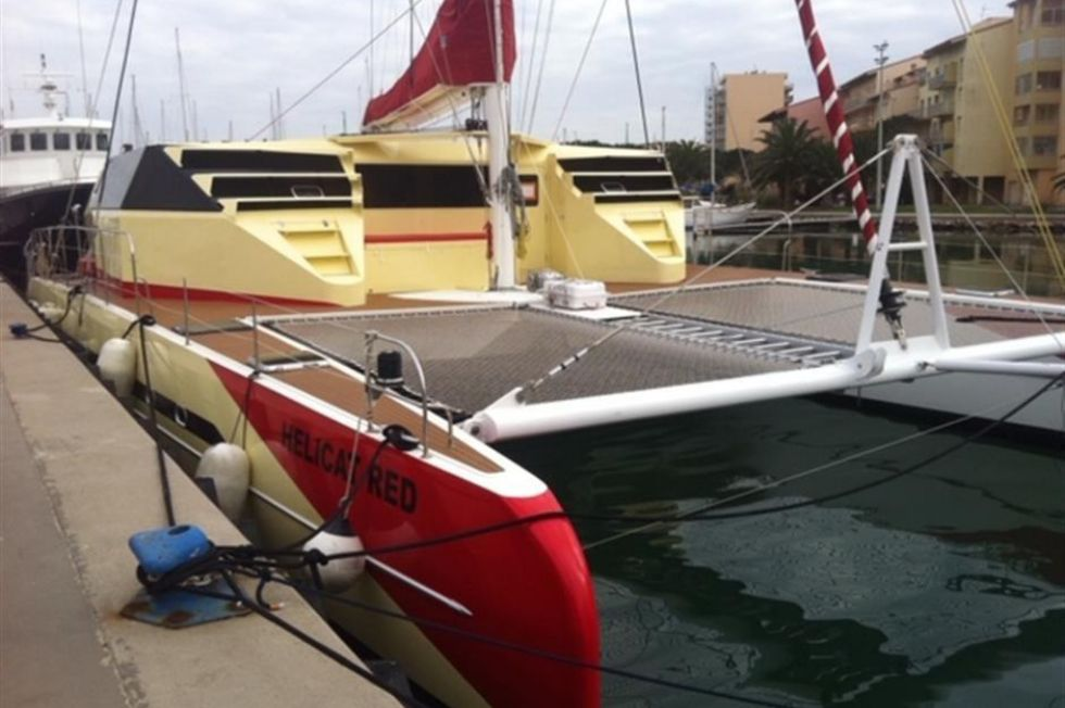 2010 Fountaine Pajot Catamaran