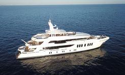 2021 Cmb Yachts 3 Deck