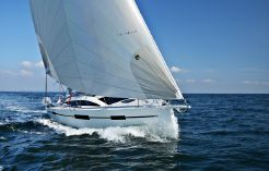2021 Rm Yachts 1070+