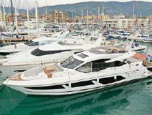 2020 Sunseeker 74 Sport Yacht
