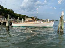 2003 Ch Marine Shelter Island Runabout
