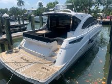 2018 Sea Ray Sundancer 510