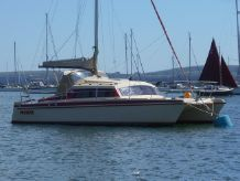 1984 Prout Sirocco 26