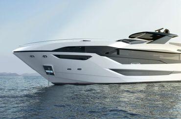 2021 Sunseeker 100 Yacht
